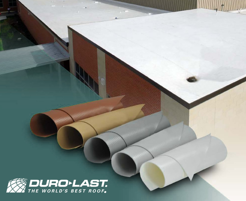 duro-last, roofing system, technique roofing